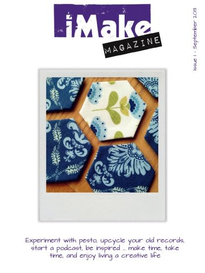 iMake Mag